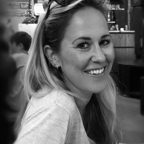 Charlotte van Delft